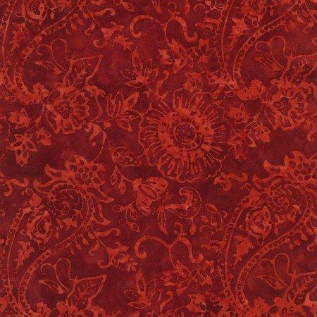 Tonga 6031- Red