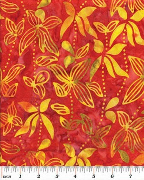 Tropicana Bali Batiks