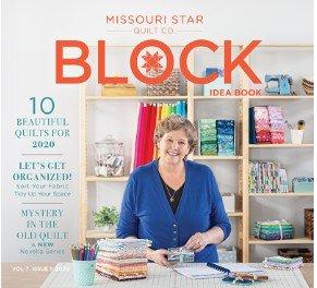 Block Magazine Vol 7 Issue 1 2020