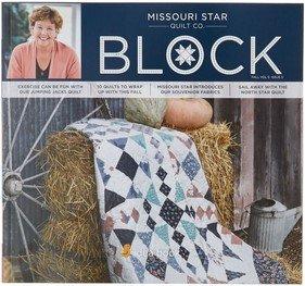 Missouri Star Block Fall 2018 Vol. 5 Issue 5