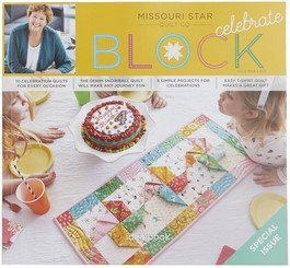 Missouri Star Block - Summer 2019  Vol.6 Issue 3