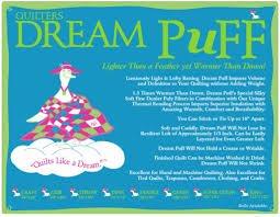 Dream Puff - Super Queen