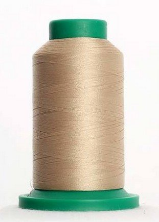 Isacord 1000m Polyester Ivory