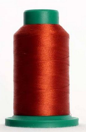 Isacord 1000m Polyester Spice
