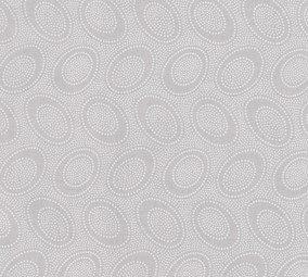 KF Classics - Aboriginal Dot - Silver