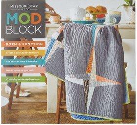 Missouri Star Block - Mod Block Form & Function