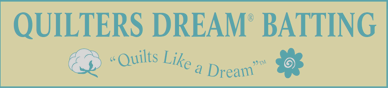 Quilters Dream Puff TH