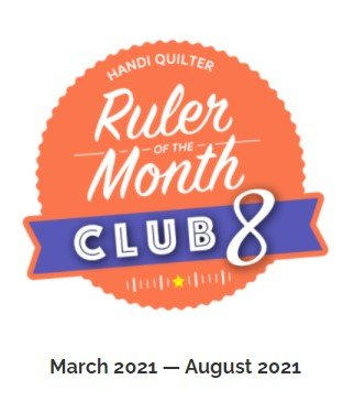 Ruler of the Month Club 8