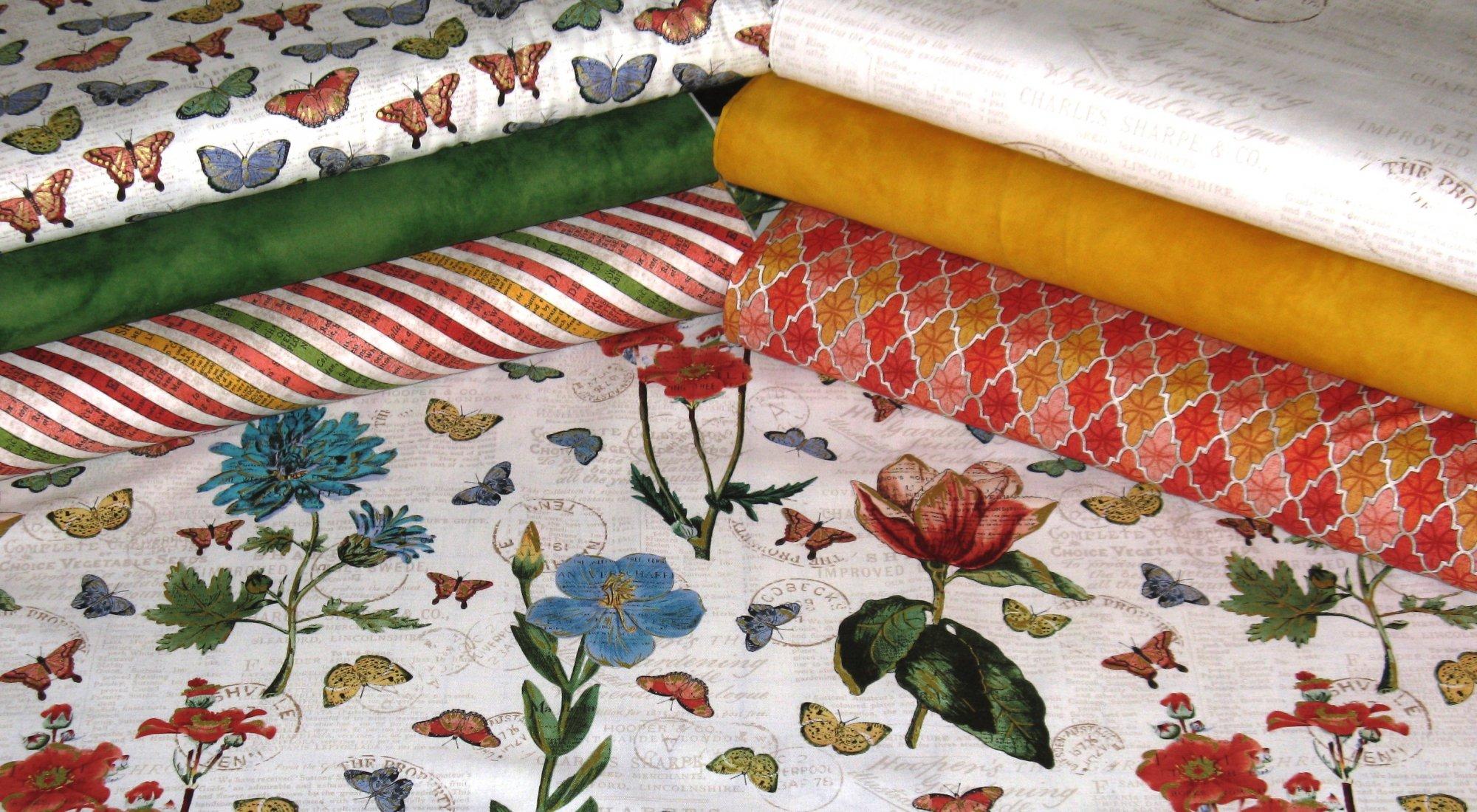 Anna s Sewing Center | Fairview Park, Ohio | Machine Dealer and ... : quilt shops ohio - Adamdwight.com
