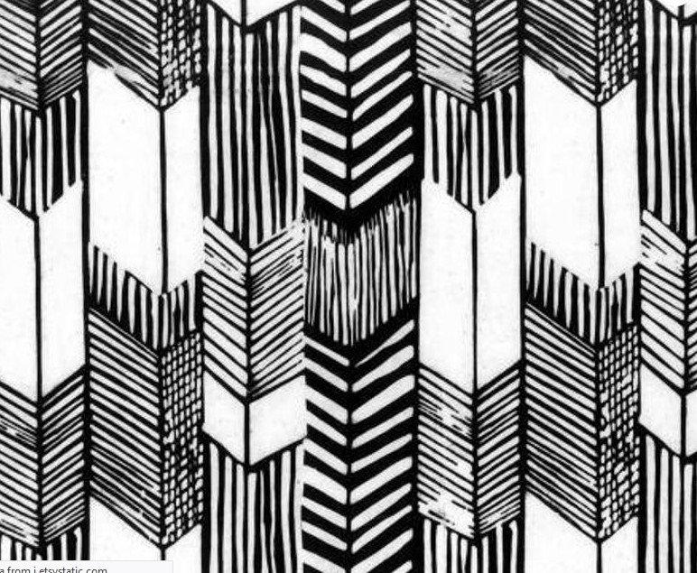 Zebra 10S Batik