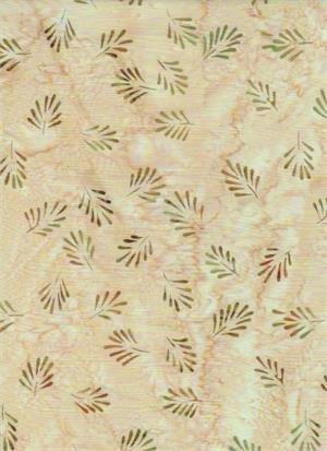 Batik Textiles - Portofino Collection