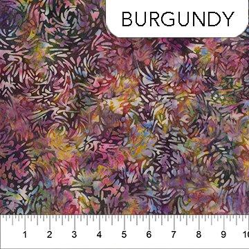 BANYAN BFFs-Burgandy