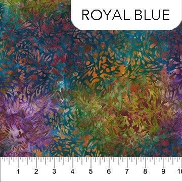 BANYAN BFFs  -Royal Blue