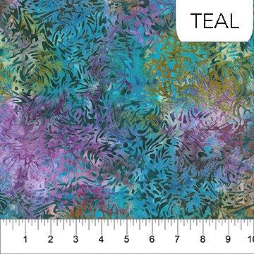 BANYAN BFFs -Teal