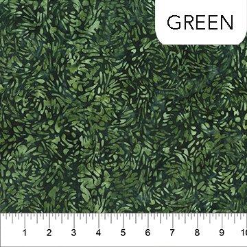 BANYAN BFFs -Green