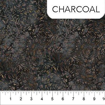 BANYAN BFFs-Charcoal