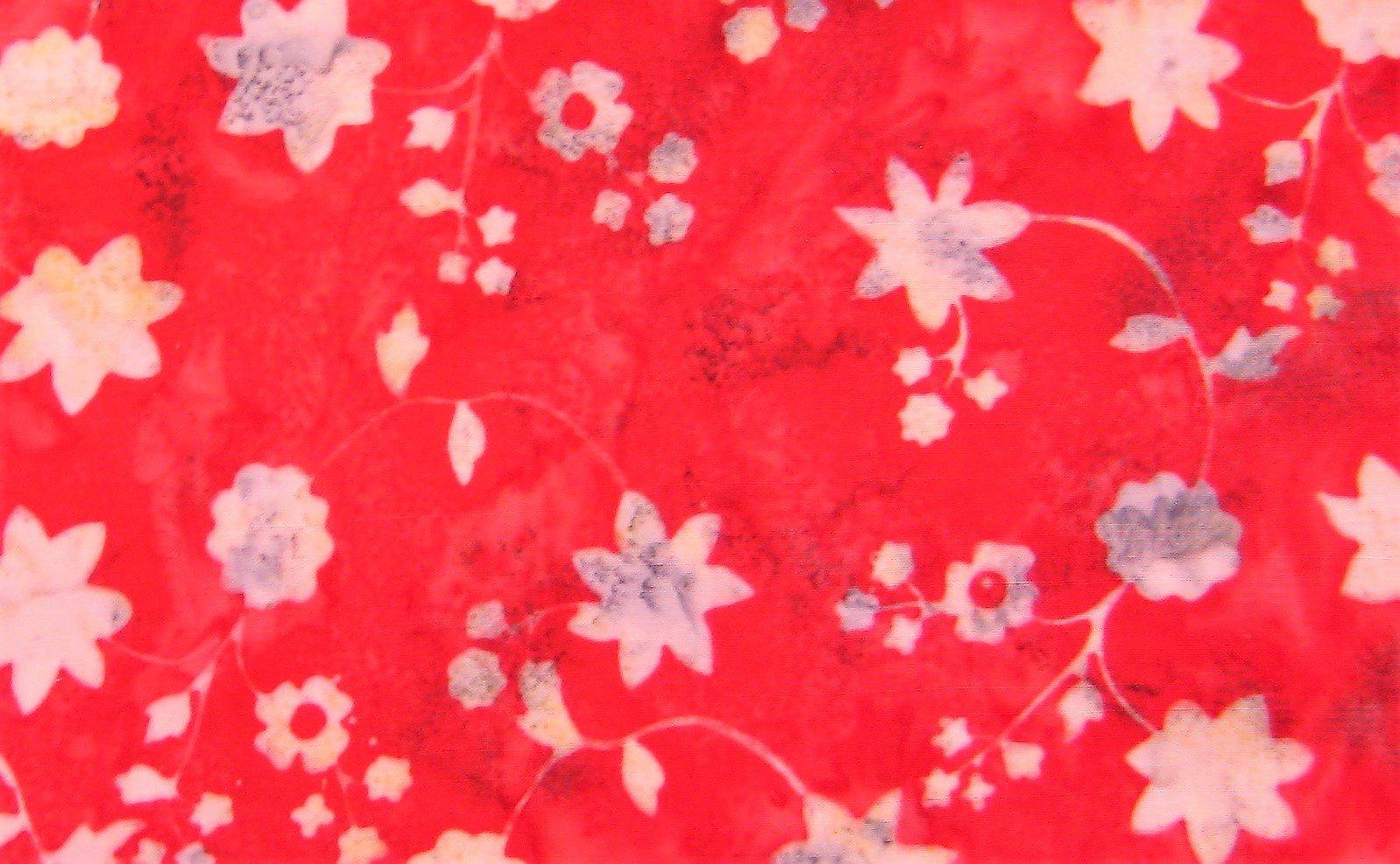 Bali Rayon Batik