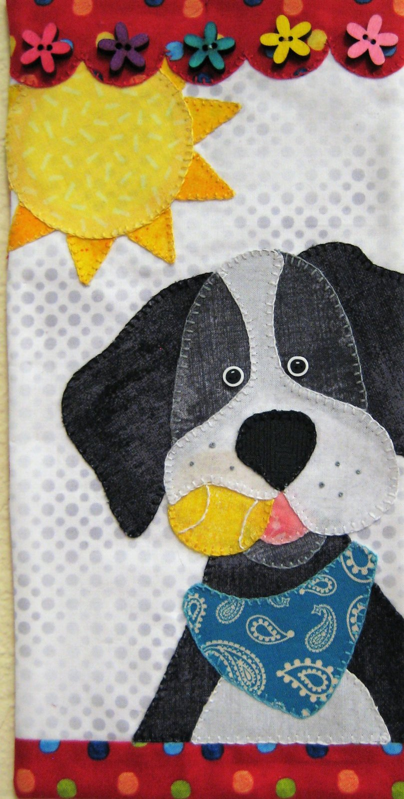 August Dog Days Kit