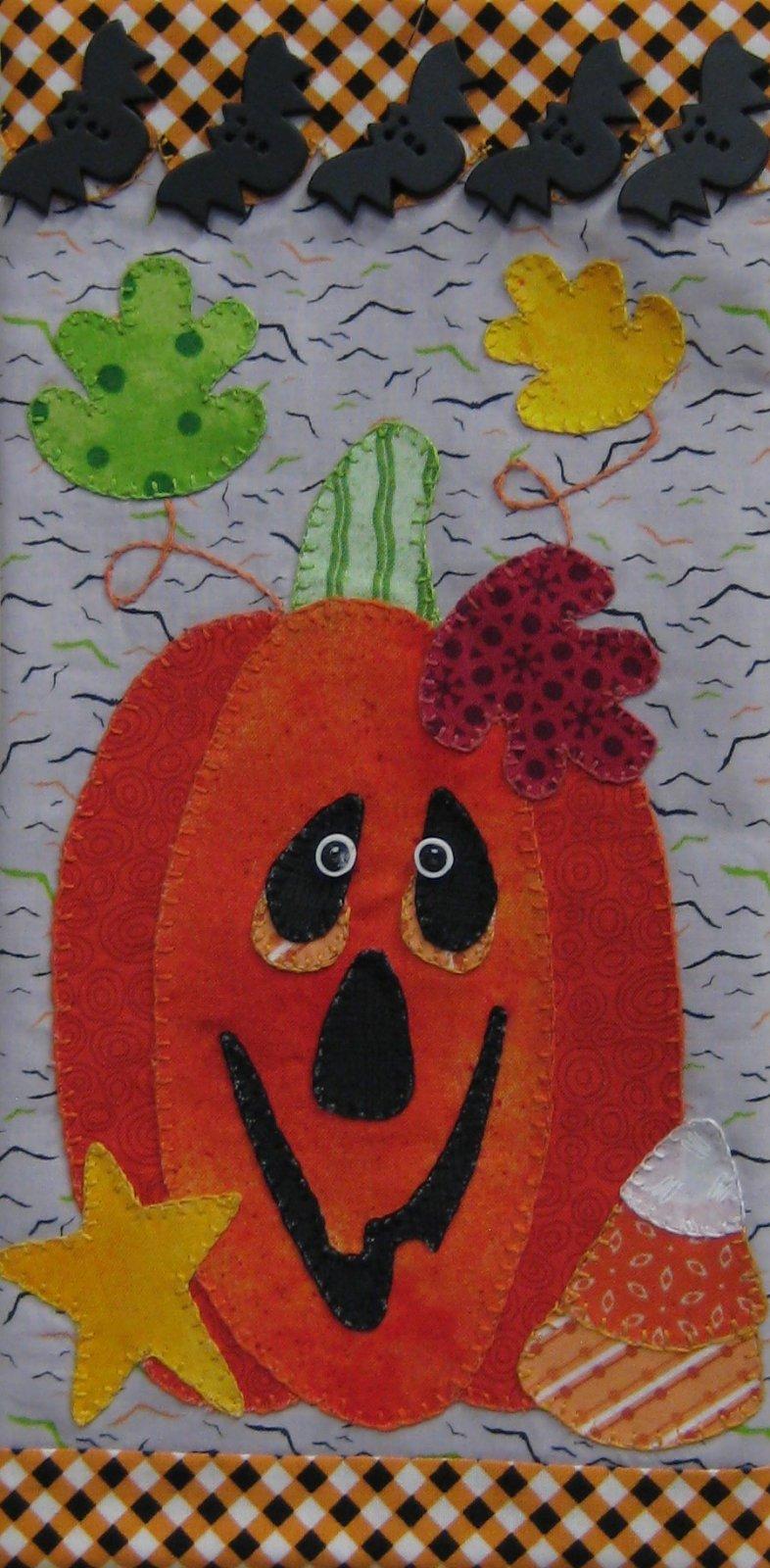 October Halloween Treat Kit