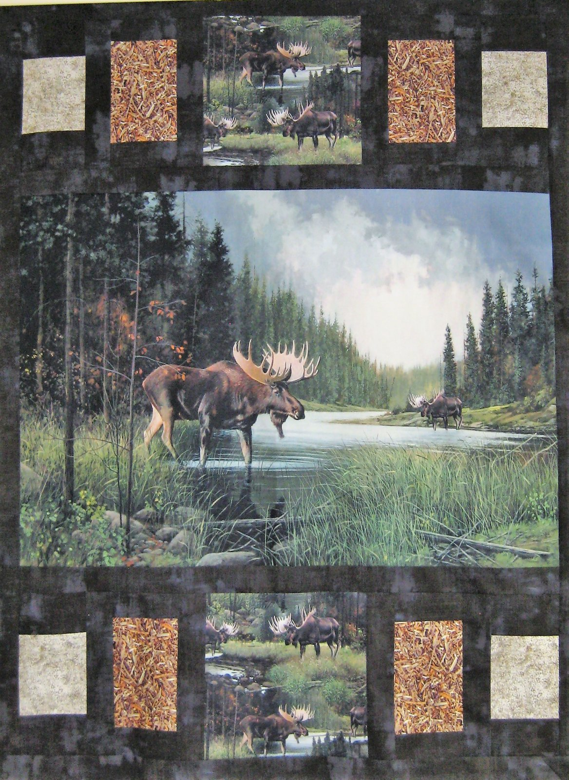 Moose Lake Kit