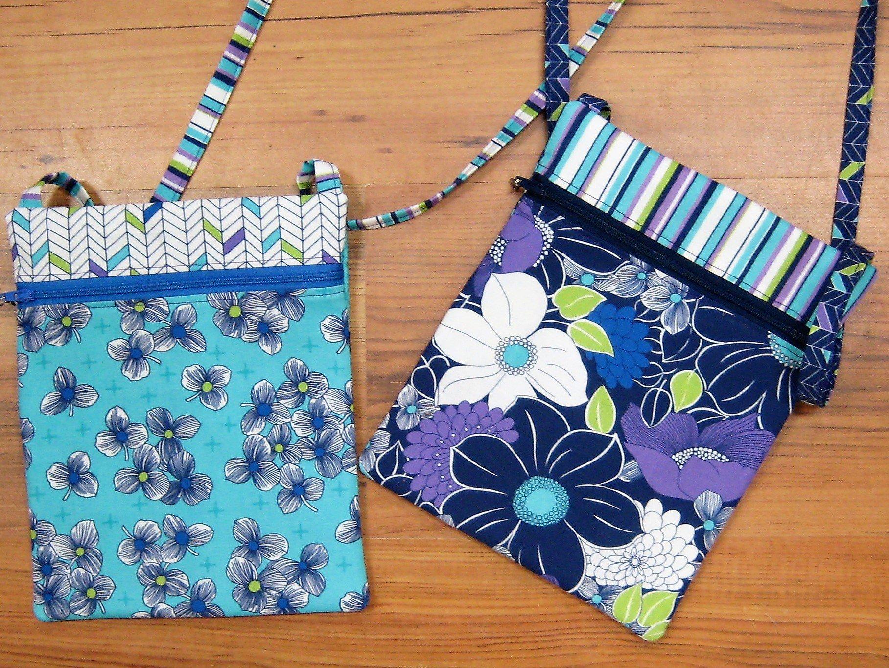 Lexi Runaraound Bags Kit