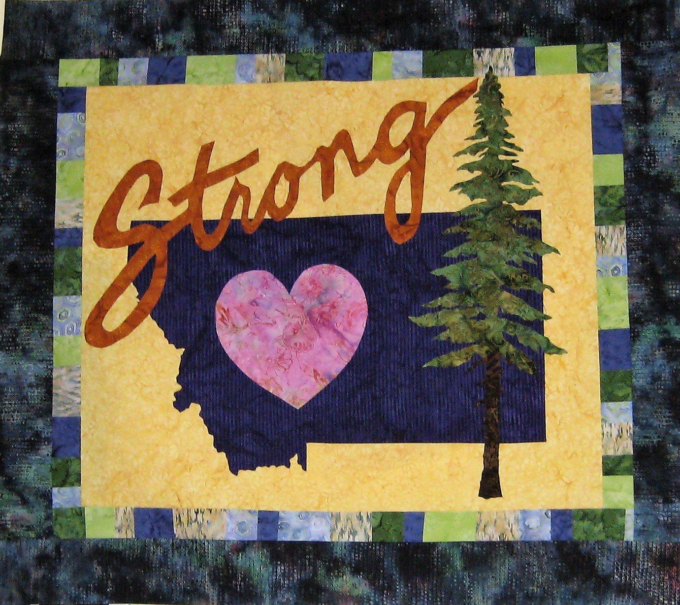 Montana Strong Kit