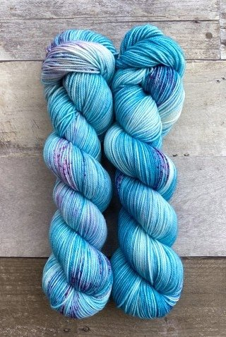 Rime - Mermaid Tail