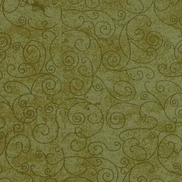 110'' Willow Flannel Quilt Backing