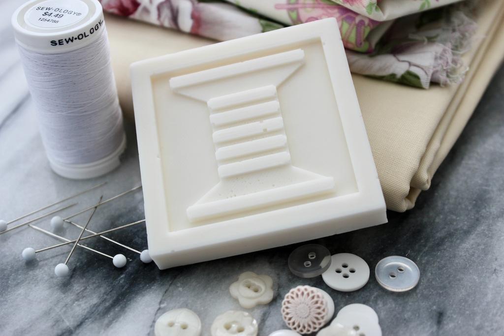 Soap Escape - White Sands