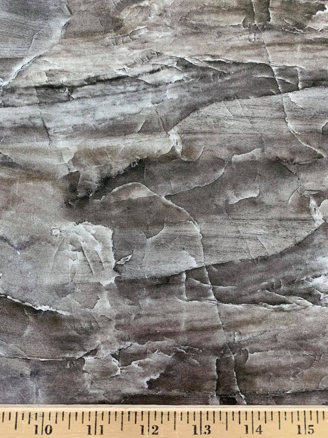 Swept Away Marble in Grey