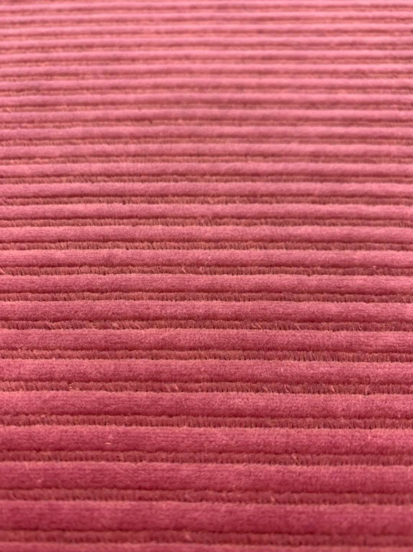 Stretch Corduroy Pink