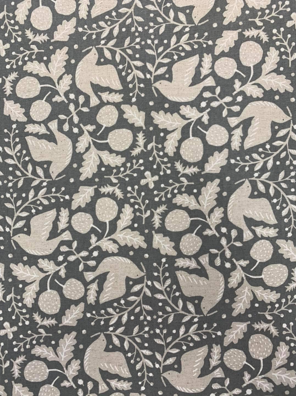 Peace Doves Grey