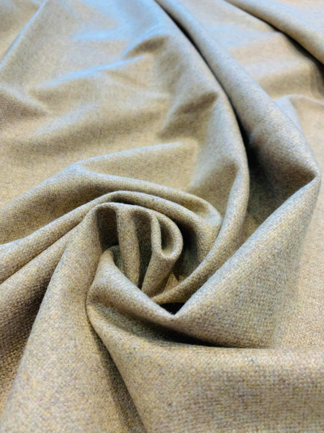 Oat Gold Cashmere