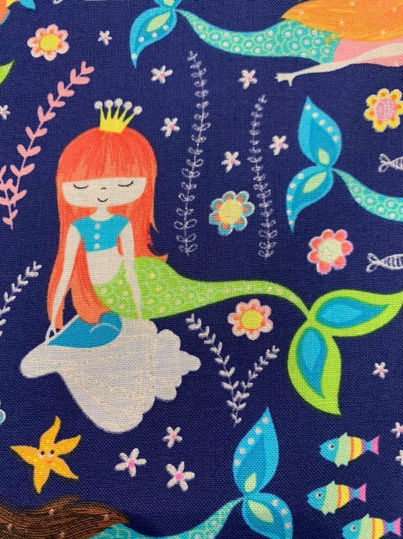 Sparkle Mermaid