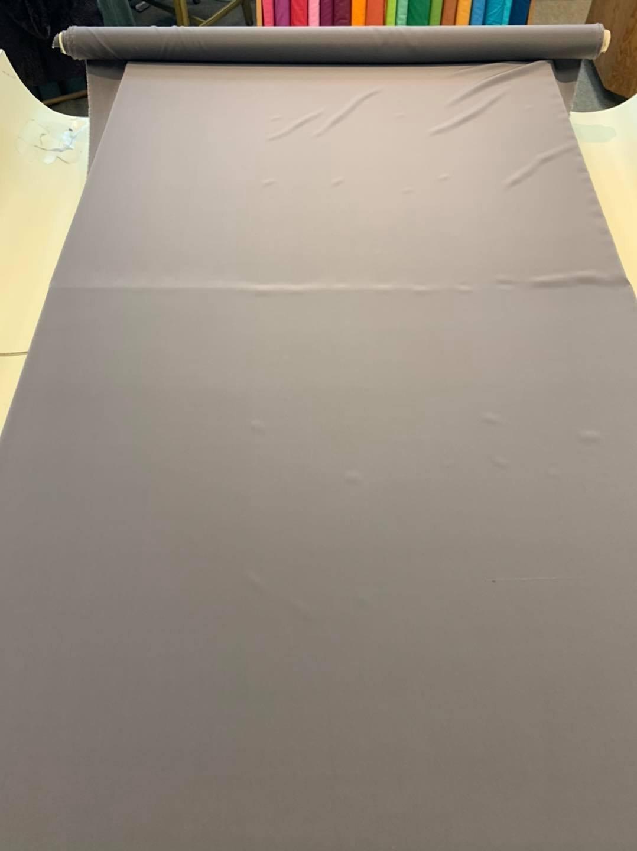 Ultimate Grey Stretch Silk CDC