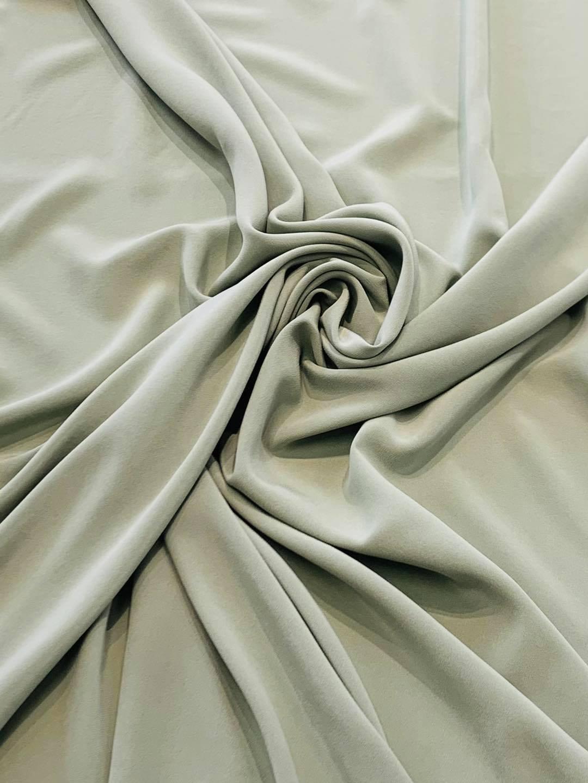 Silver Sage Stretch Silk CDC