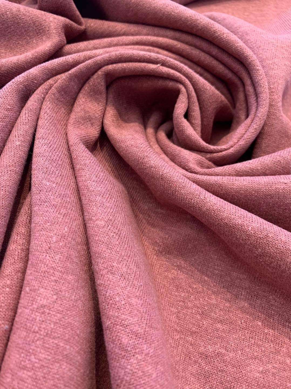 Red Clay Eco Fleece