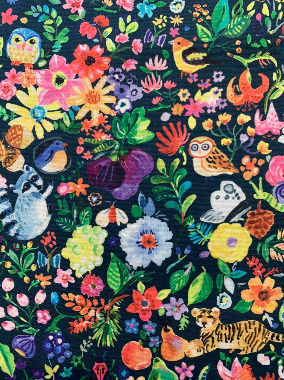 Flora & Fauna