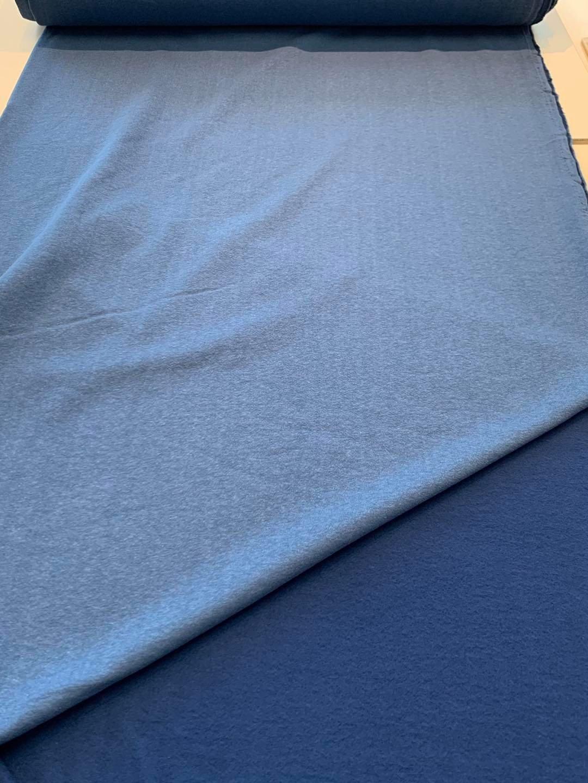 Blue Eco Fleece
