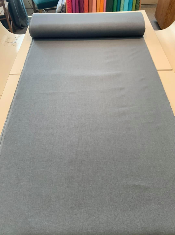 Nevada Grey Linen