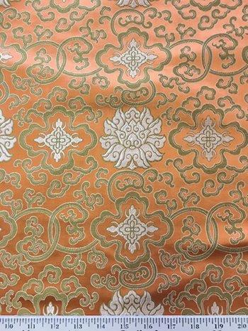 Versailles in Orange