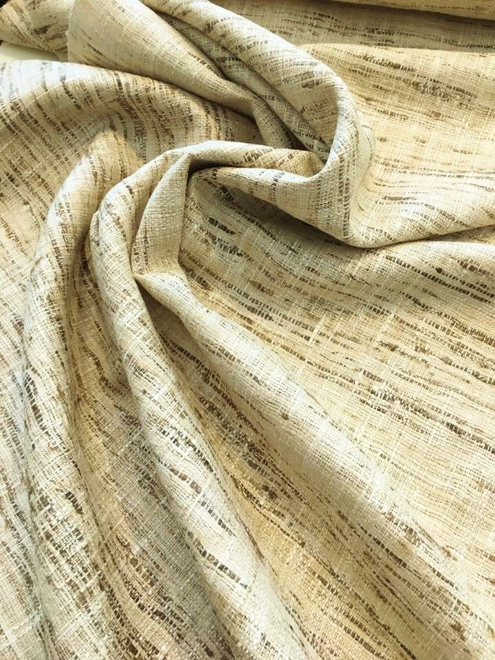 Natural Raw Silk
