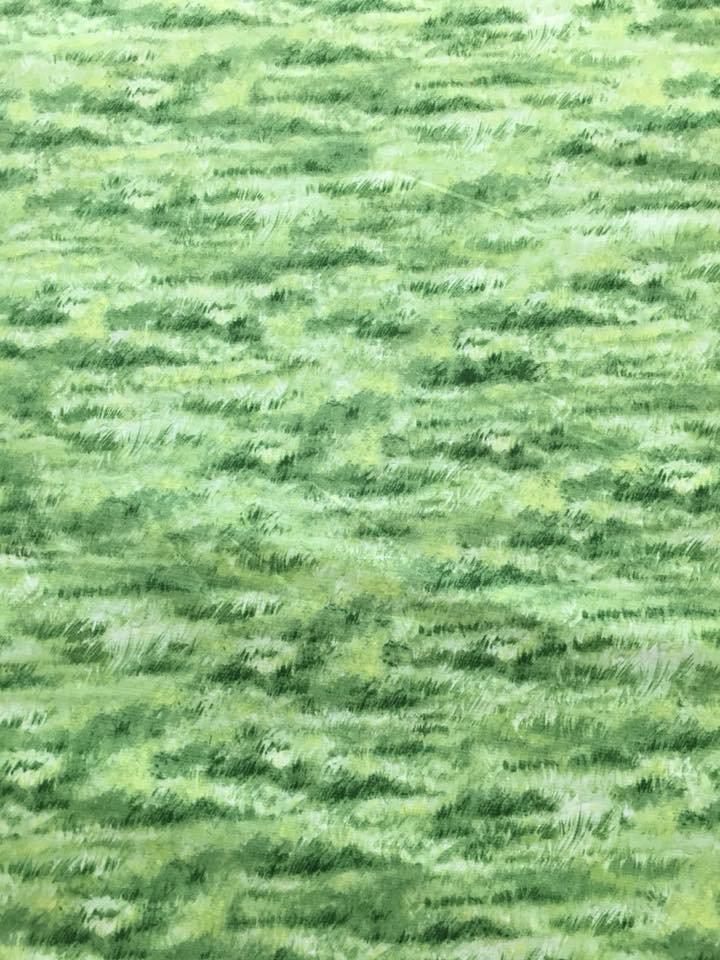 Naturescapes: Grass