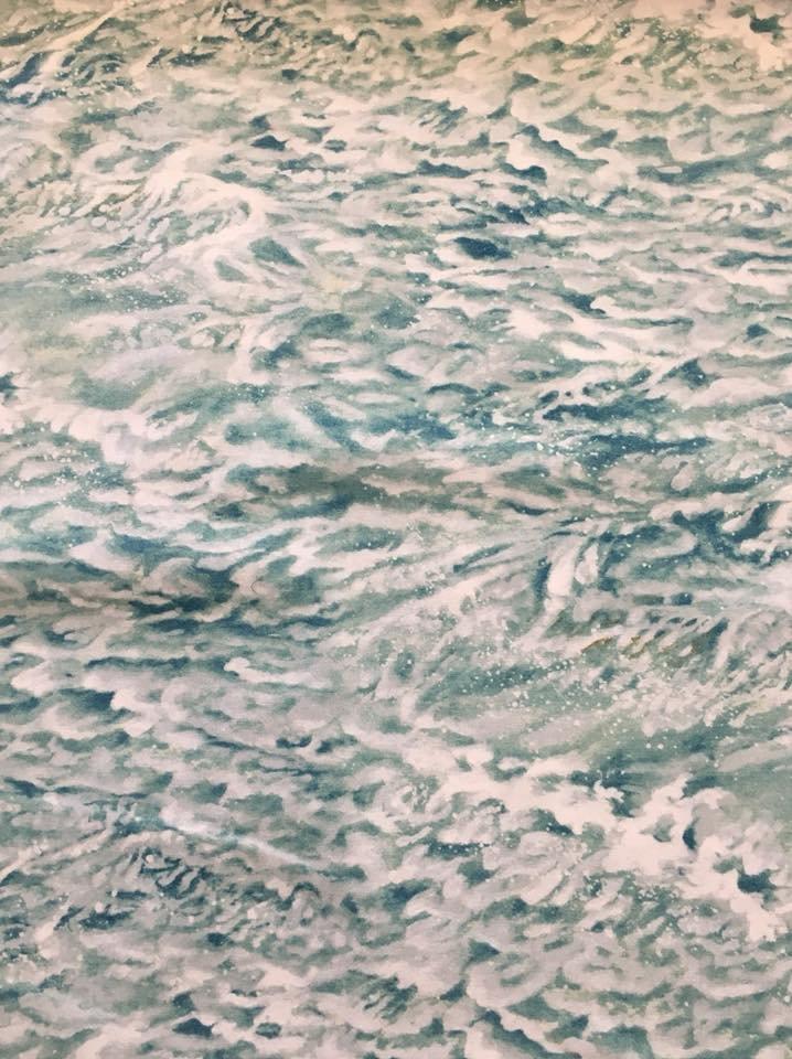 Naturescapes: Aqua