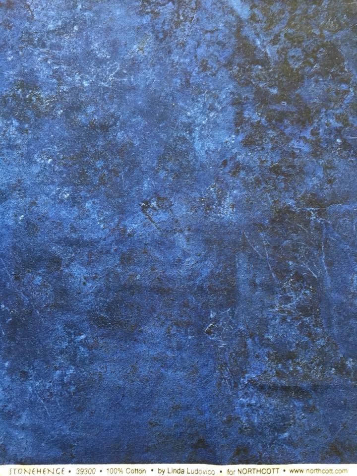 Stonehenge Gradations: Indigo 45
