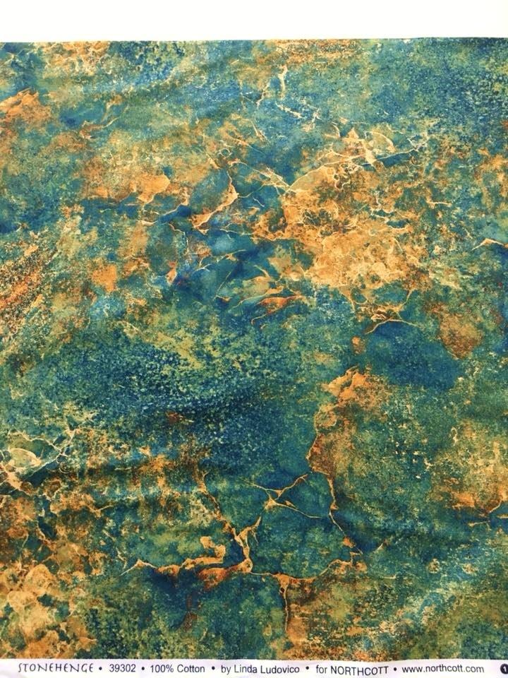 Stonehenge Gradations: Copper