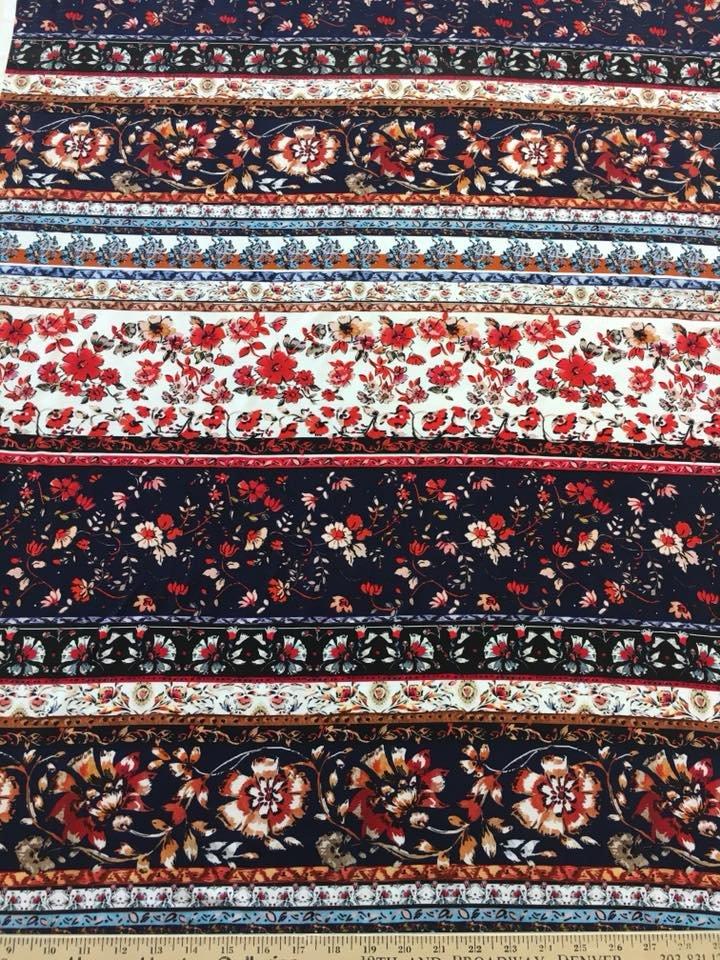 Calabro Jersey Knit