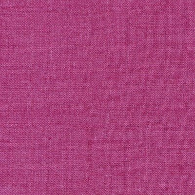 Fuchsia Peppered Cotton