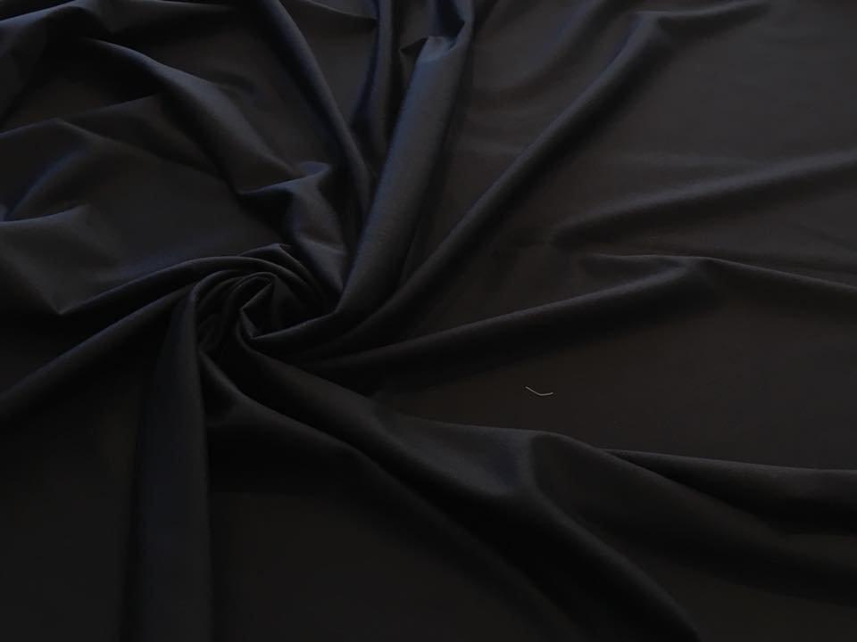 Lanificio Black Cashmere