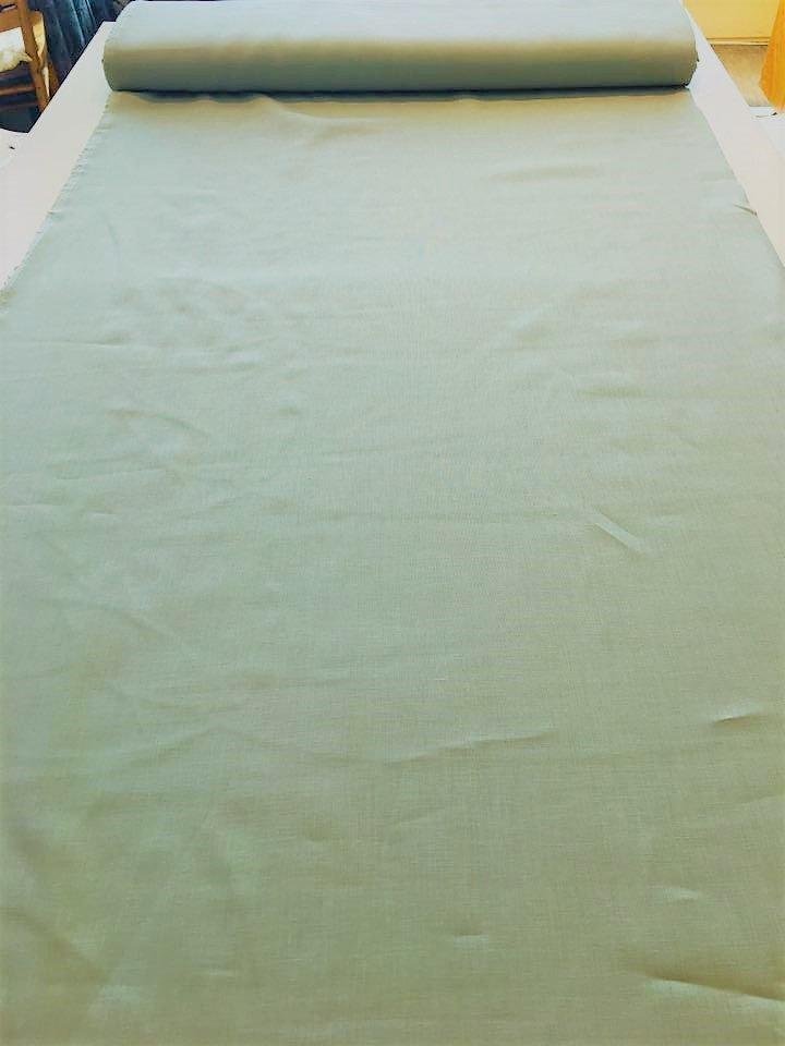 Italino Celadon Linen